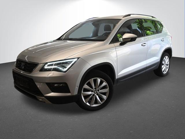 Seat Ateca 1.6 TDI Style Ecomotive, Jahr 2018, Diesel