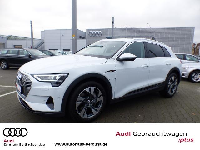 Audi e-tron quattro *!!BAFA!!*ACC*R-CAM*DAB*, Jahr 2020, Benzin