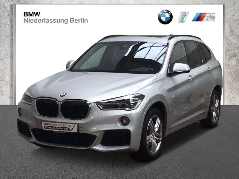 BMW X1 sDrive18i EU6 Aut. !Achtung: Deutl.reduziert!, Jahr 2017, Benzin