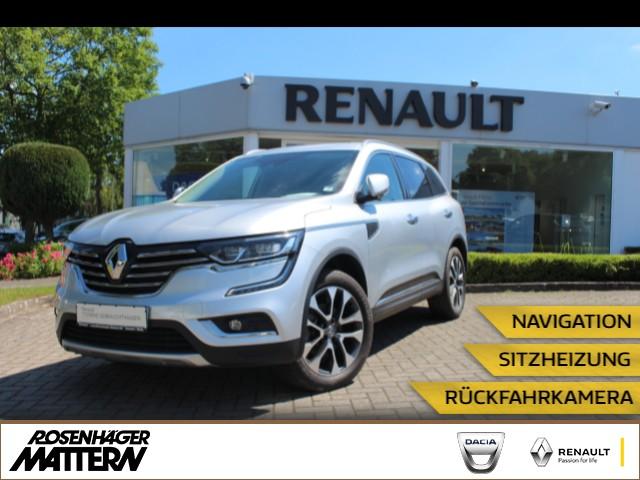 Renault Koleos Intens dCi 175 Allrad, Jahr 2018, Diesel