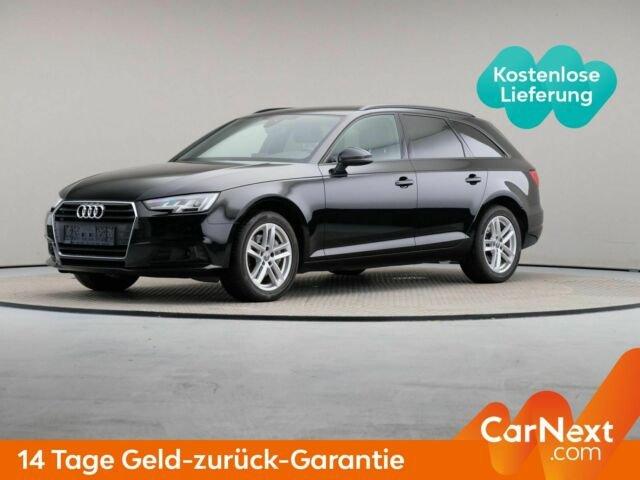 Audi A4 Avant 2.0 TDI S tronic, Jahr 2017, Diesel