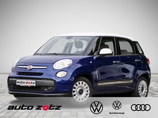 Fiat 500L 1.4 Pop Star Bluetooth Klima Einparkhilfe, Jahr 2017, Benzin
