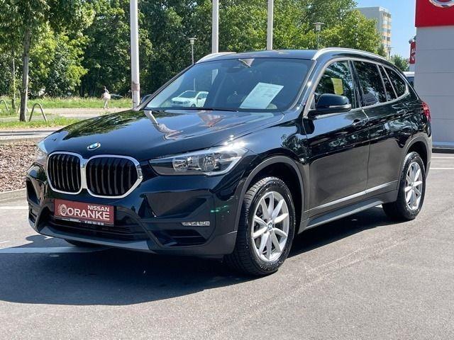 BMW X1 sDrive 18 i Automatic/Navi/Alu/PDC, Jahr 2020, Benzin