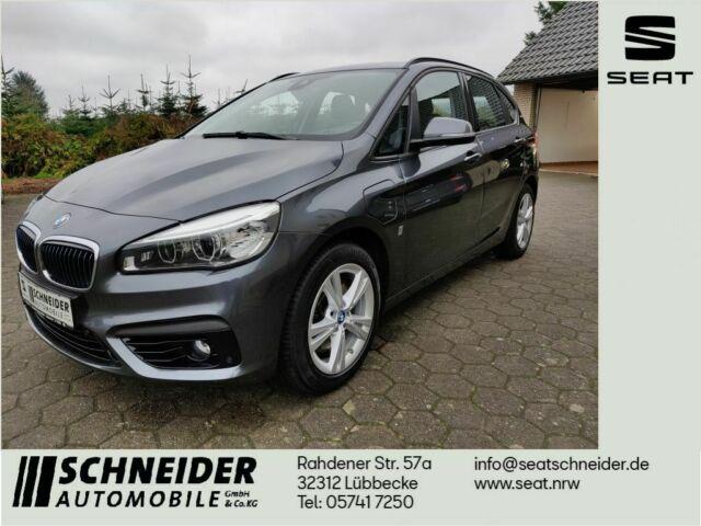 BMW 225xe iPerfomance Hybrid Active Tourer Sport, Jahr 2017, Hybrid