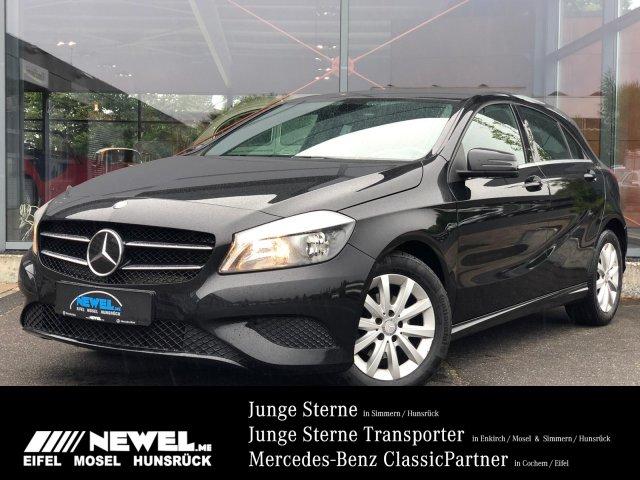 Mercedes-Benz A 180 CDI BE STYLE SPIEGEL-P*KAMERA*NAVI*SITZHZG, Jahr 2013, Diesel