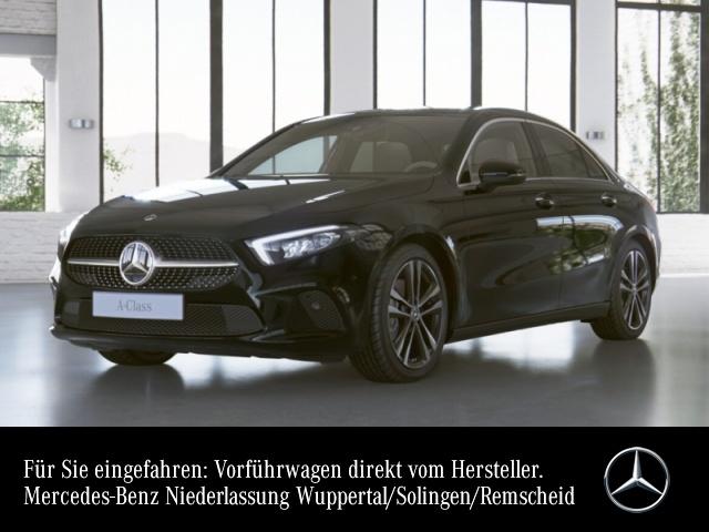 Mercedes-Benz A 180 d Progressive LED Kamera Spurhalt-Ass PTS, Jahr 2020, Diesel