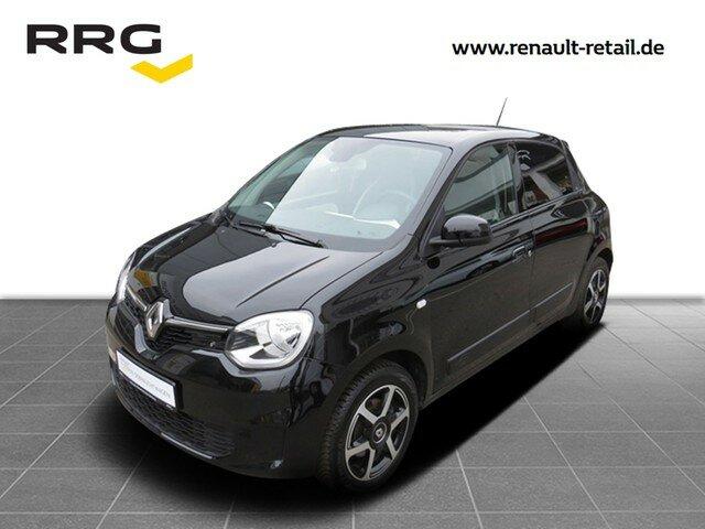 Renault Twingo TCe 90 Limited 0,99% Finanzierung, Jahr 2020, Benzin