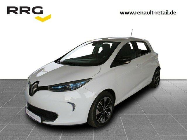 Renault ZOE finanzieren