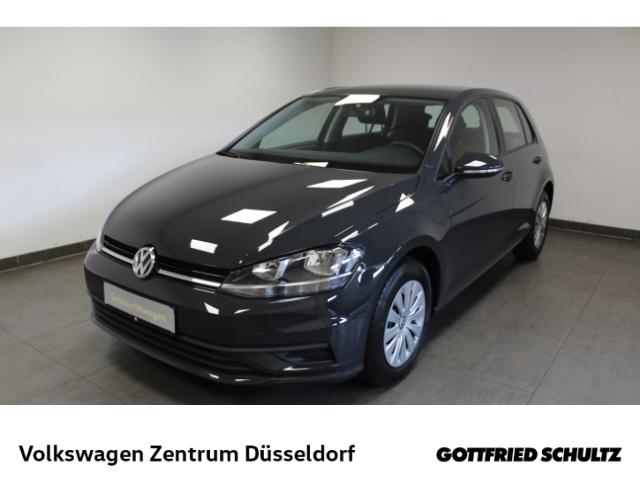 Volkswagen Golf Trendline 1.6 TDI *Klima*Radio*, Jahr 2019, Diesel
