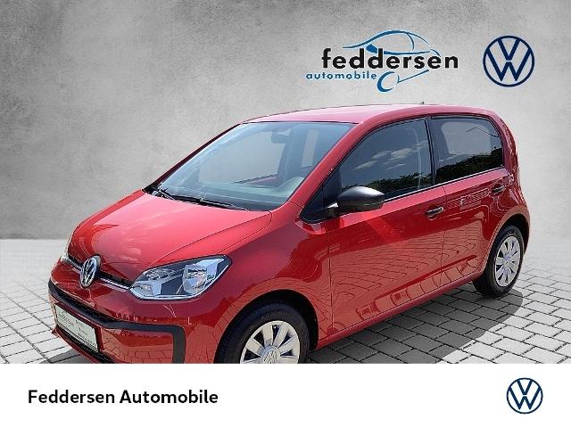 Volkswagen up! load 1.0 Kasten Trennwand (Gitter) KLIMA, Jahr 2018, Benzin