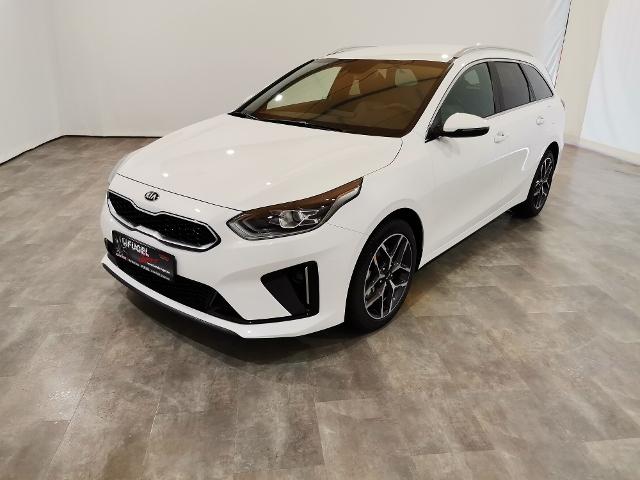 Kia Ceed Sportswagon 1.5 T-GDI GT-Line LED Navi SHZ, Jahr 2021, Benzin