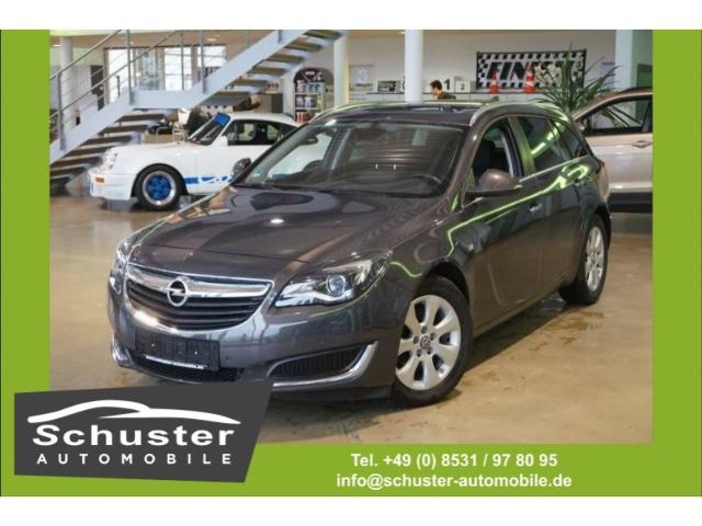 Opel Insignia A ST 2.0CDTI Business Edition Pano.Dach, Jahr 2015, diesel
