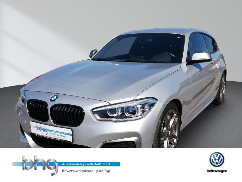 BMW M140i, Jahr 2017, Benzin