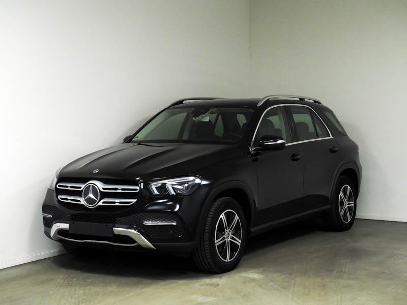 Mercedes-Benz GLE 300 d 4M /18''/9G/LED/Kamera/Widescreen/AHK/, Jahr 2019, Diesel
