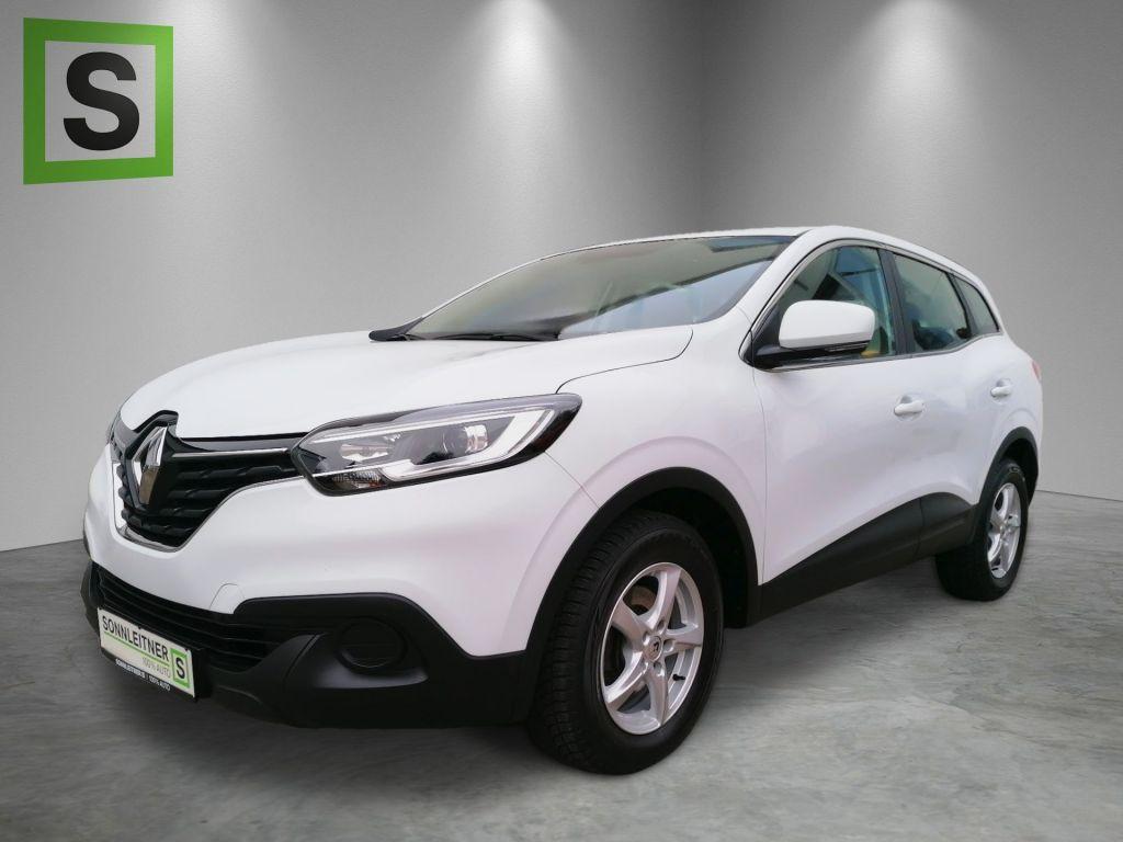 Renault Kadjar Energy TCe 130 Life, Jahr 2015, Benzin