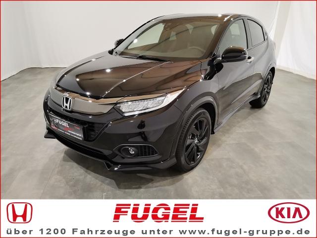 Honda HR-V finanzieren