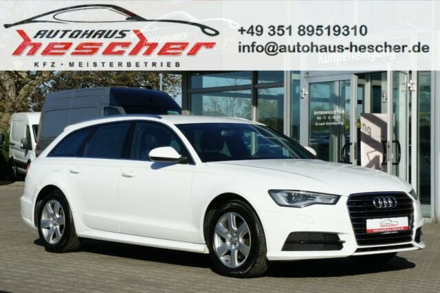 Audi A6 Avant 2,0 TDI ultra S-tronic *STANDHZG*AHK*, Jahr 2018, Diesel