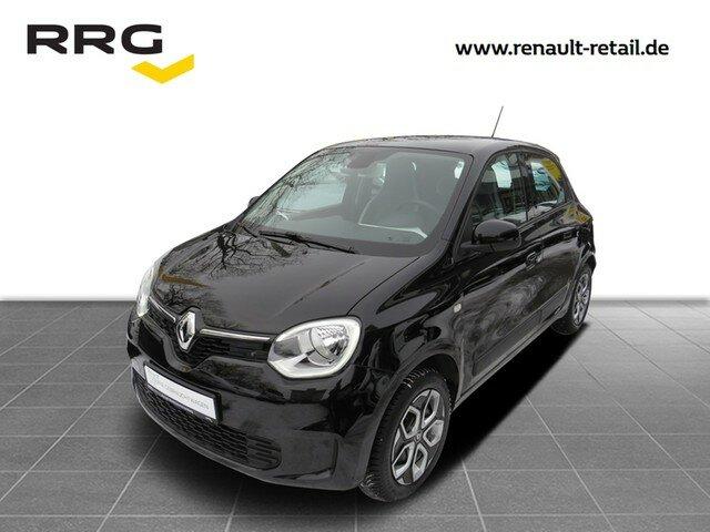 Renault Twingo TCe 90 Limited 0,99% Finanzierung!!, Jahr 2020, Benzin