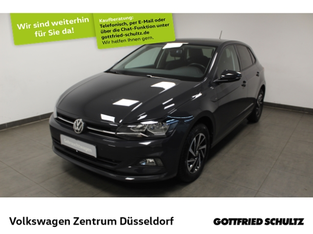 Volkswagen Polo Join 1.6 TDI DSG *Navi*SHZ*Beats*PDC*FSE*Alu*, Jahr 2018, Diesel