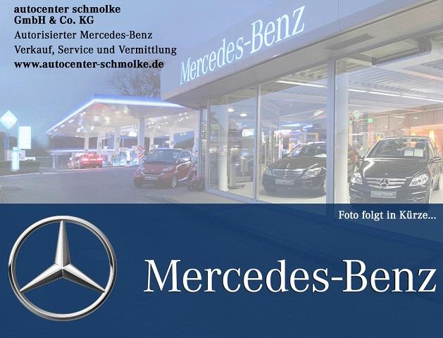 Mercedes-Benz C 200 CDI AVANTGARDE 7G*PTS*SHZ*NAVI-Vor.*SHD BC, Jahr 2013, Diesel