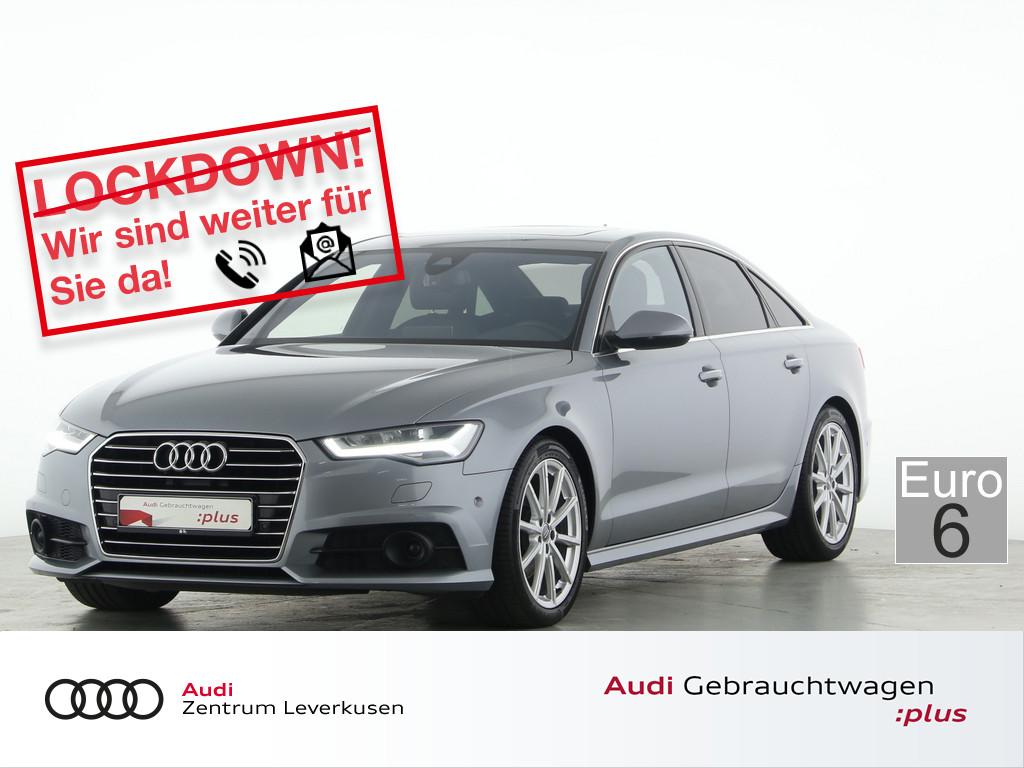 Audi A6 2.0 ultra, Jahr 2018, Diesel