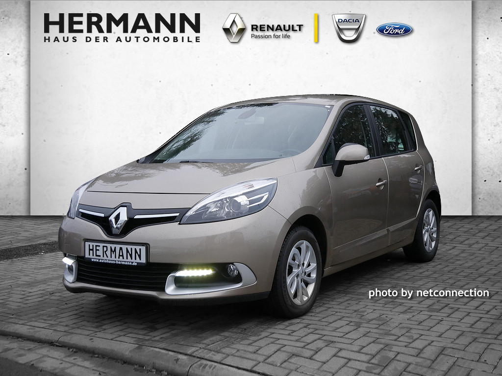 Renault Scenic, Jahr 2014, Diesel