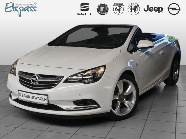 Opel Cascada Edition 1.4 Turbo PDCv+h XENON TEMPOM ALU, Jahr 2013, Benzin