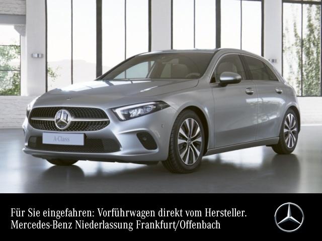 Mercedes-Benz A 180 PROGRESSIVE+LED+Kamera+Totw+7G, Jahr 2021, Benzin