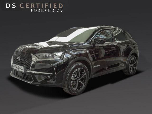 DS Automobiles DS7 Crossback Business BlueHDi 180 +NIGHT VISION+ATC+, Jahr 2020, Diesel