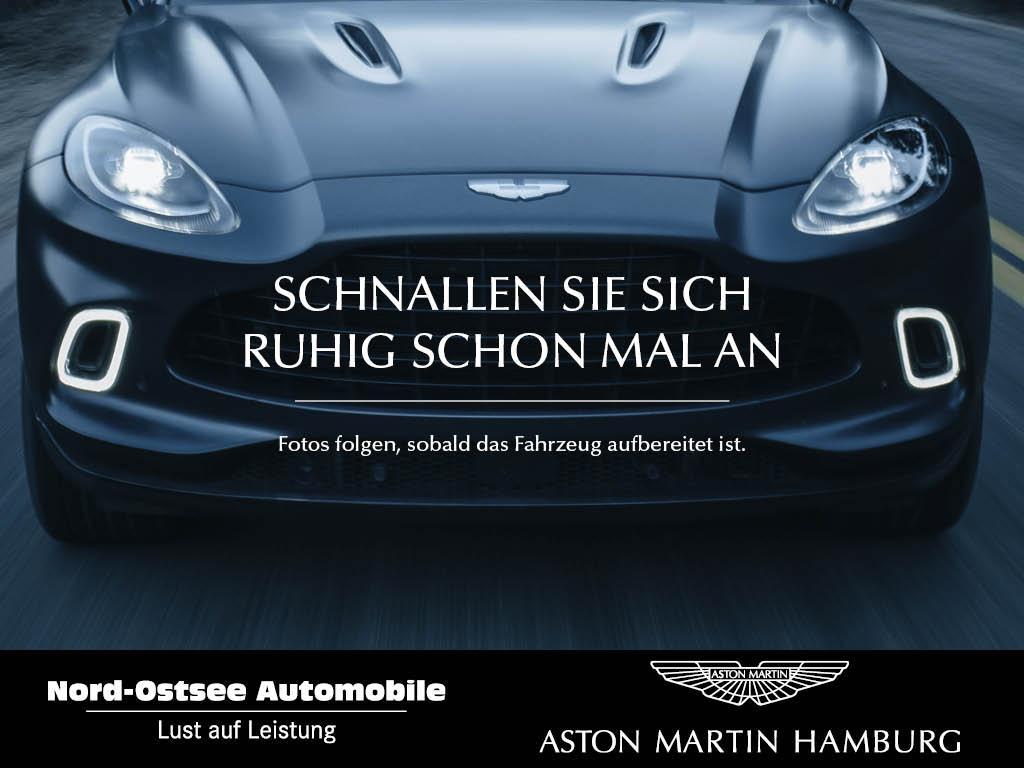 Aston Martin V8 Vantage SP10 Roadster - Aston Martin Hamburg, Jahr 2016, Benzin