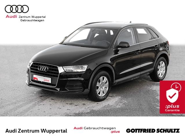 Audi Q3 1.4TFSI XEN NAV SHZ PDC FSE MUFU ARMLEHNE 16ZOL, Jahr 2017, Benzin