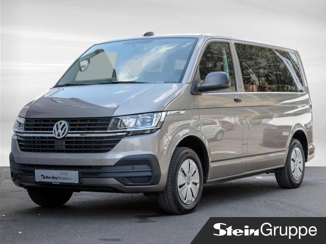 Volkswagen Multivan 2.0 TDI DSG Trendline 7SITZER Bluetooth, Jahr 2020, Diesel