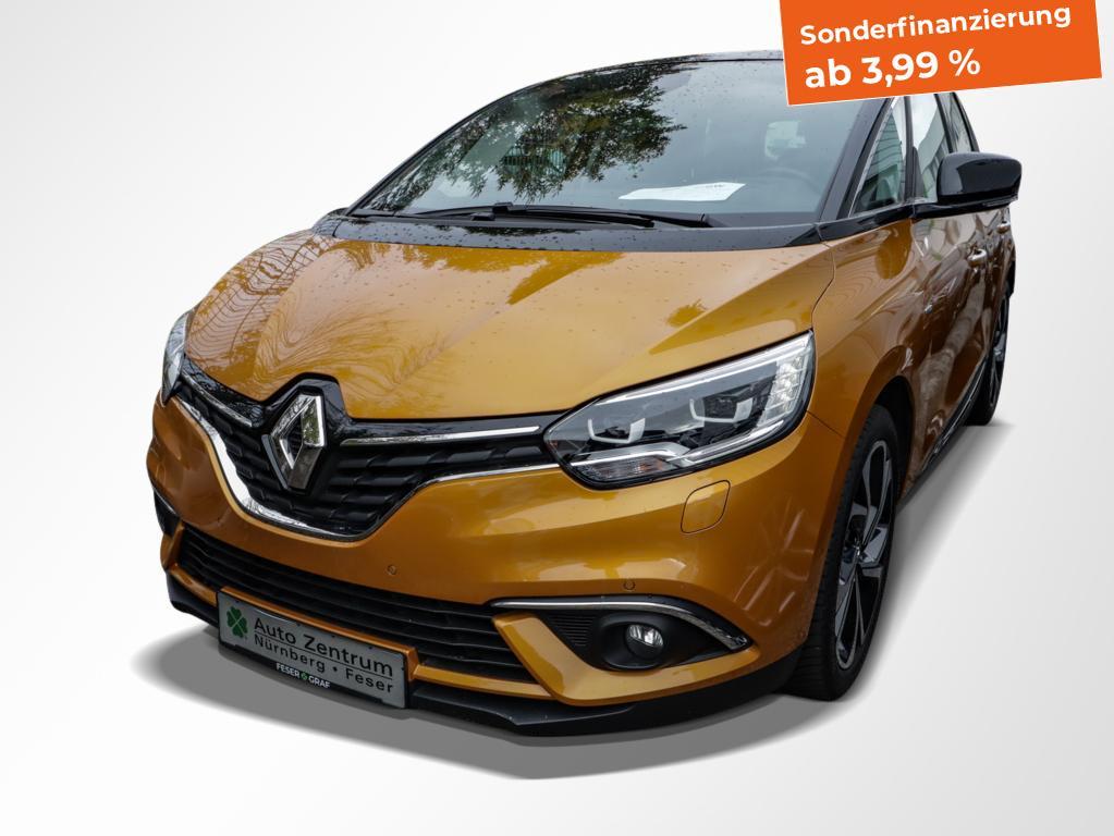 Renault Scenic Energy Bose Edition 1.6 dCi LED Navigatio, Jahr 2018, Diesel