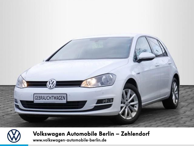 Volkswagen Golf VII 1.2 TSI DSG Lounge SHZ PDC, Jahr 2015, Benzin