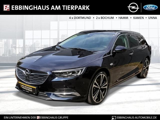 Opel Insignia B Sports Tourer INNOVATION 4x4 2.0 Turbo, Jahr 2018, Benzin