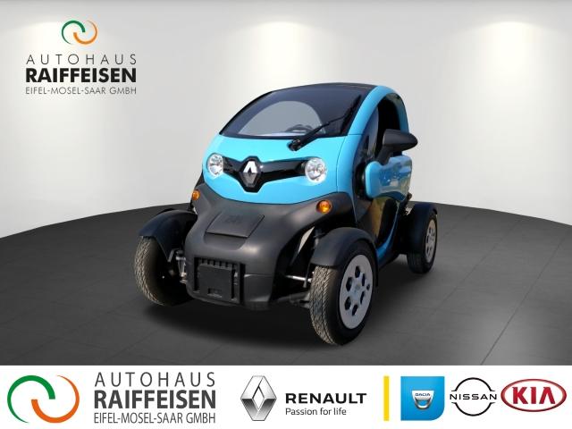 Renault Twizy Life Beheizb. Frontsch. BC Airb Beif.- Airb. WFS, Jahr 2017, Elektro