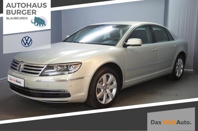 Volkswagen Phaeton 3.0TDI Tipt ONLINEKAUF 2,99% Finanz., Jahr 2015, Diesel