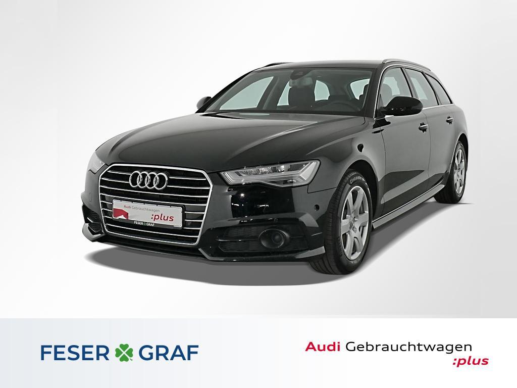 Audi A6 Avant 2.0 TDI S tronic Standhzg,LED,Navi, Jahr 2016, Diesel