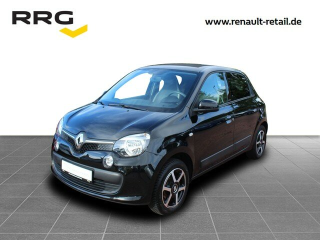 Renault Twingo TCe 90 Limited Faltdach + Klima !!, Jahr 2017, Benzin