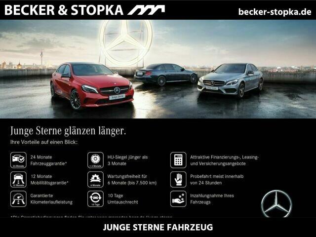 Mercedes-Benz A 180 AMG Paket +Navi+Sitzheizung+Parktronic FIS, Jahr 2014, Benzin