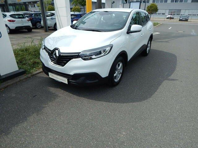 Renault Kadjar Engergy TCe 130, Jahr 2016, Benzin