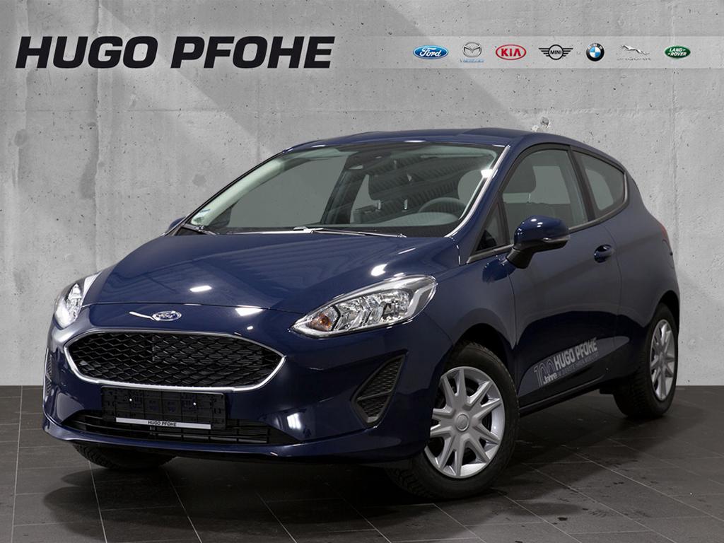 Ford Fiesta Trend - UPE 15.900 EUR, Jahr 2019, Benzin
