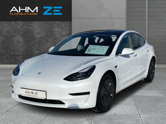 Tesla Model 3 SR+ RWD *Gen. 2 From China, Jahr 2020, Elektro