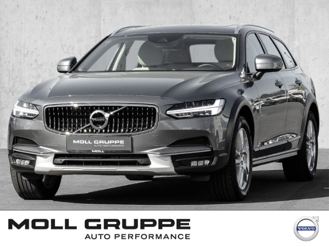 Volvo V90 Cross Country Cross Country Basis AWD D4 Geartronic PANORAMA, Jahr 2018, Diesel