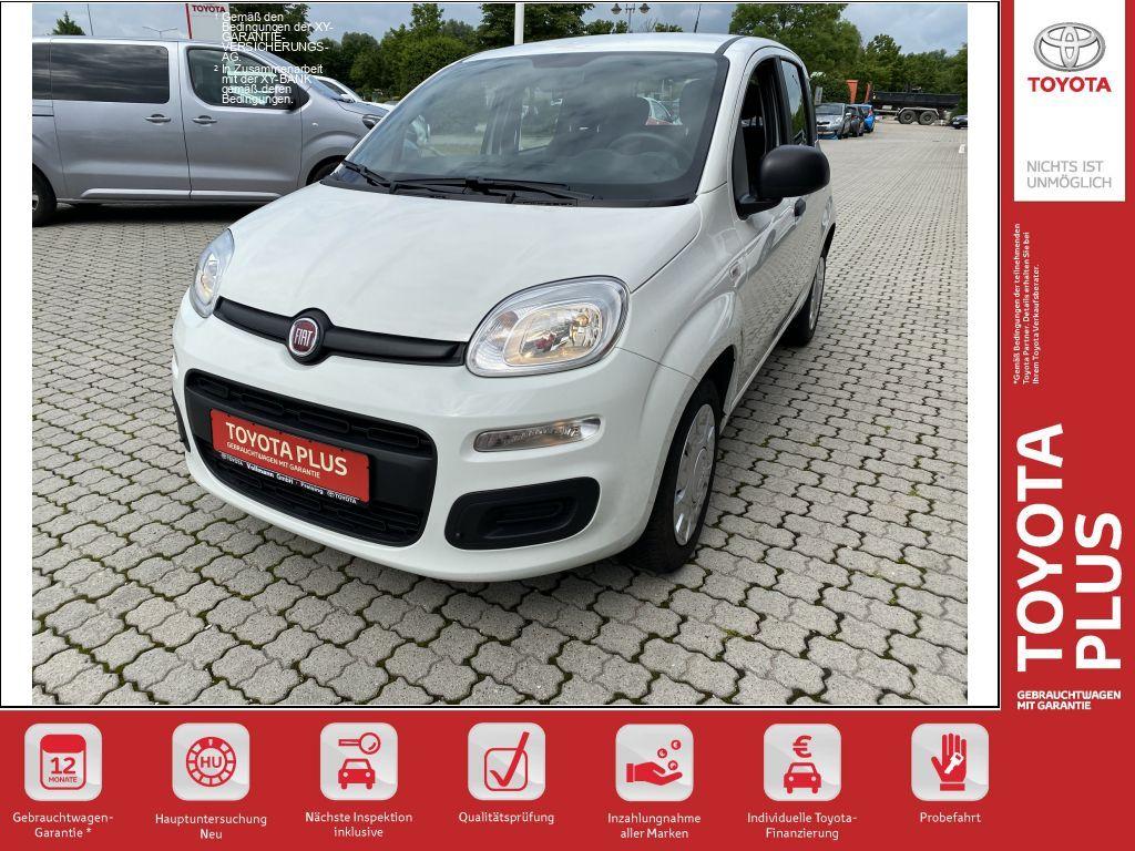 Fiat Panda 1.2 Start&Stop Easy, Jahr 2018, Benzin