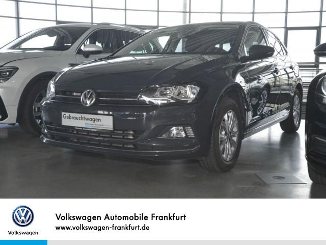 Volkswagen Polo 1.6 TDI Highline Klima Einparkhilfe LM-Felgen POLO 1.6 BMT HIGHL 70 TDI M5F, Jahr 2018, Diesel