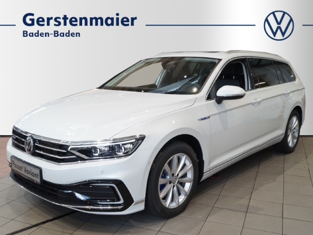 volkswagen passat variant frei ab 28.04.20 1,4 tsi hybrid gte euro 6d , jahr 2019, hybrid