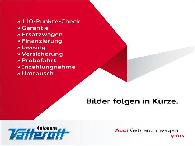 Audi Q3 2.0 TDI Navi Xenon Parkhilfe Sitzheiz., Jahr 2013, Diesel