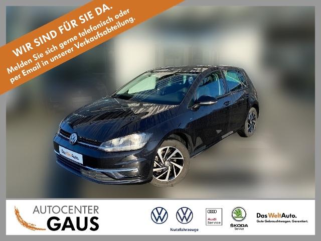 Volkswagen Golf VII JOIN 1.6 TDI Navi AHK Klima Kamera, Jahr 2018, Diesel