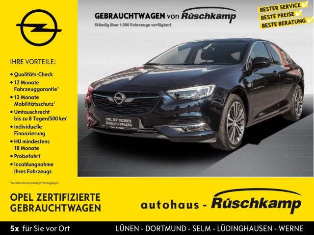Opel Insignia B Grand Sport Dynamic 2.0 CDTI EU6d-T, Jahr 2018, Diesel